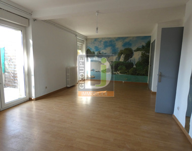 Location Appartement 3 pièces 97m² Guilherand-Granges (07500) - photo