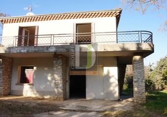 Vente Maison 6 pièces 108m² Crest (26400) - Photo 1