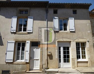 Vente Maison 6 pièces 141m² Allex (26400) - photo