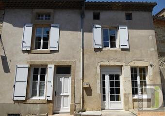 Vente Maison 6 pièces 141m² Allex (26400) - Photo 1