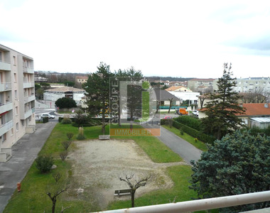 Location Appartement 3 pièces 57m² Portes-lès-Valence (26800) - photo