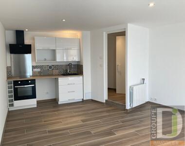 Location Appartement 2 pièces 42m² Beaumont-lès-Valence (26760) - photo