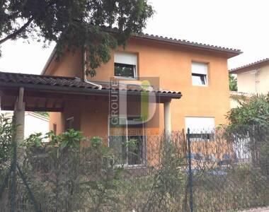 Location Maison 4 pièces 95m² Étoile-sur-Rhône (26800) - photo