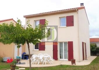 Vente Maison 5 pièces 98m² Étoile-sur-Rhône (26800) - Photo 1