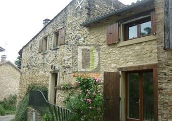 Location Maison 3 pièces 93m² Montvendre (26120) - photo
