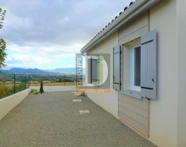 Vente Maison 4 pièces 86m² Marsanne (26740) - photo