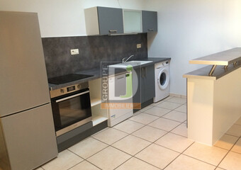 Location Appartement 2 pièces 43m² Chabeuil (26120) - Photo 1