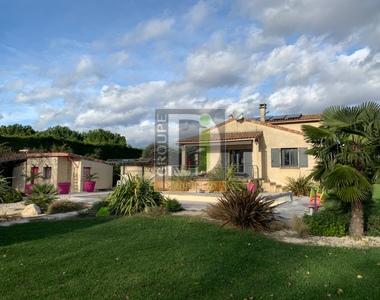 Vente Maison 4 pièces 104m² Étoile-sur-Rhône (26800) - photo
