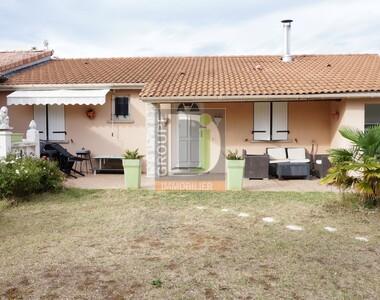 Vente Maison 8 pièces 137m² Portes-lès-Valence (26800) - photo