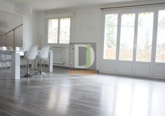 Vente Appartement 4 pièces 70m² Bourg-lès-Valence (26500) - Photo 1