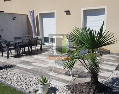 Vente Maison 4 pièces 82m² Portes-lès-Valence (26800) - photo