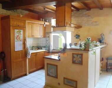 Vente Appartement 3 pièces 60m² Étoile-sur-Rhône (26800) - photo