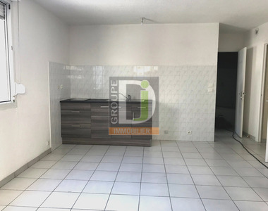 Location Appartement 2 pièces 32m² Montéléger (26760) - photo