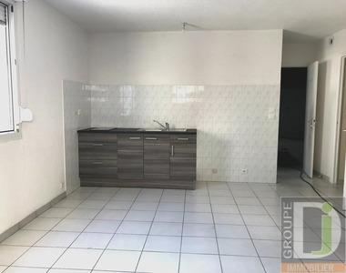 Location Appartement 2 pièces 32m² Montéléger (26760) - photo