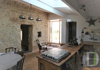 Vente Maison 7 pièces 200m² Étoile-sur-Rhône (26800) - Photo 1