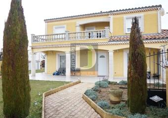 Vente Maison 7 pièces 149m² Saint-Marcel-lès-Valence (26320) - photo