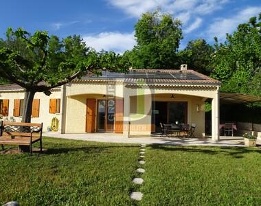 Vente Maison 4 pièces 107m² Montmeyran (26120) - photo