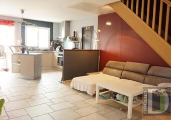 Vente Maison 3 pièces 67m² Portes-lès-Valence (26800) - Photo 1