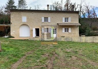 Vente Maison 7 pièces 164m² Grane (26400) - Photo 1