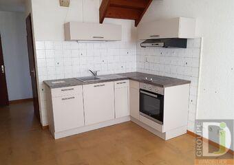 Location Appartement 2 pièces 33m² Beaumont-lès-Valence (26760) - Photo 1