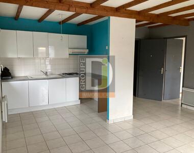 Location Appartement 3 pièces 61m² Montmeyran (26120) - photo